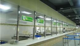 单位食堂承包:做一个让员工放心的食堂