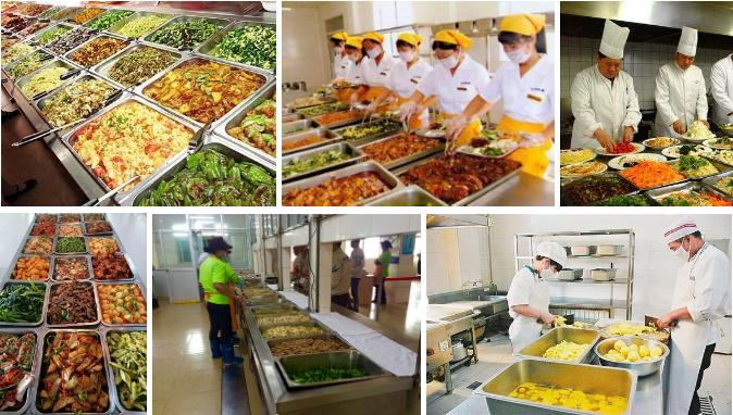 上海食堂承包的几种方式